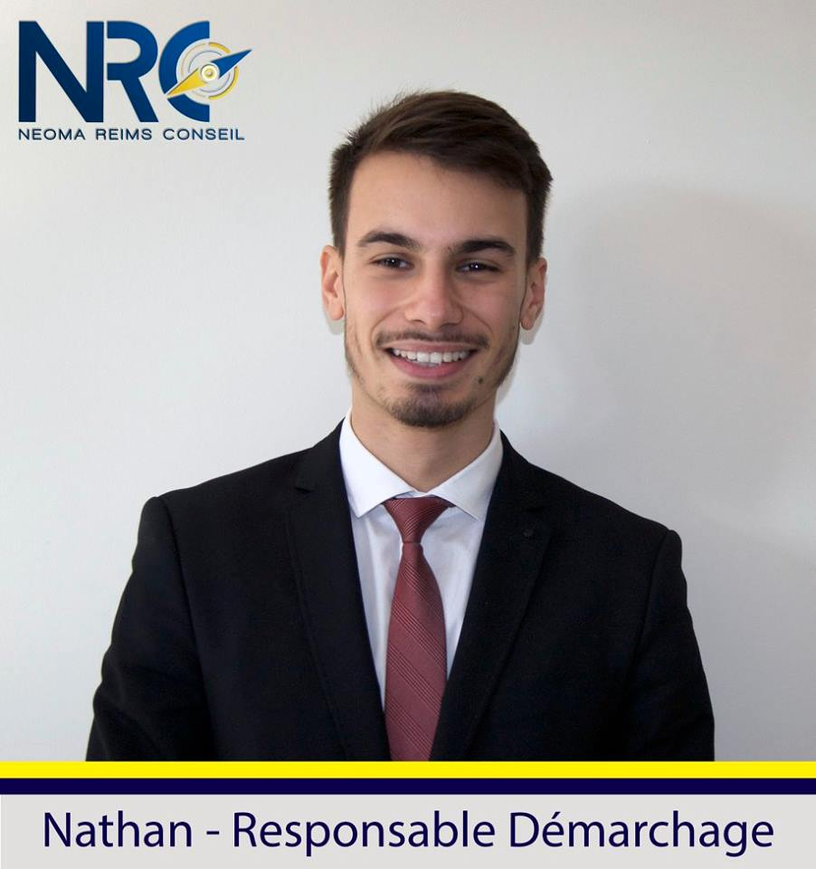 Nathan - Responsable Dermarchage
